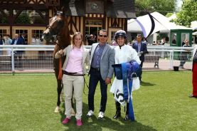 Mercredi 06 Juillet 2016;Deauville;PRIX BLUSHING GROOM;Cristian DEMURO;Philippe SOGORB;Gérard AUGUSTIN-NORMAND;ALEYRION BLOODSTOCK LTD, L. BAUDRON;SCOOPDYGA - DYGA Laurent